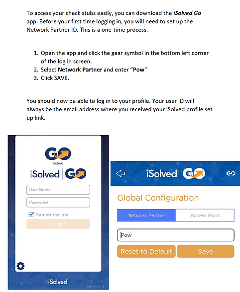 iSolved Go TX app instructions.png