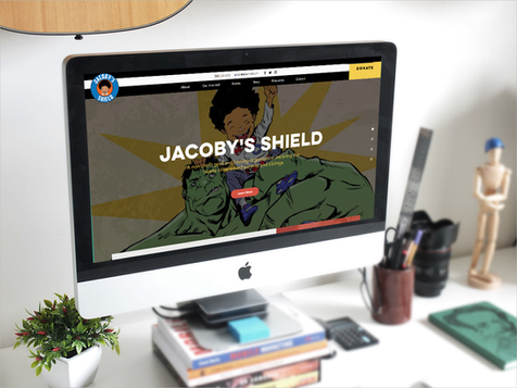 Jacoby's Shield