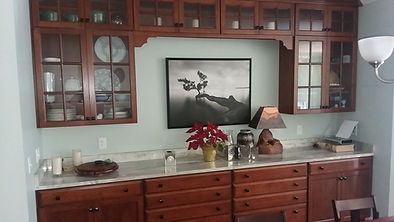 Custom Cabinetry | Westerville Ohio