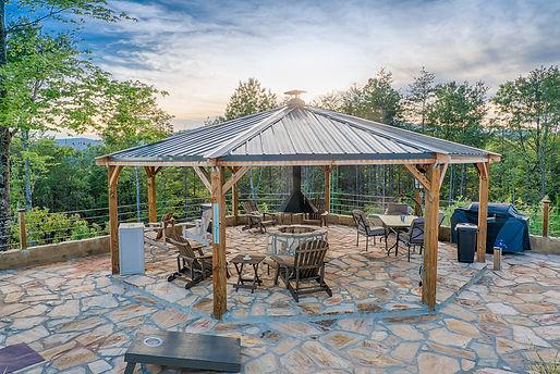 Lake Lure Cabin Rentals, NC