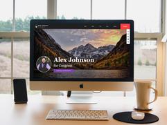 Alex Johnson for Congress