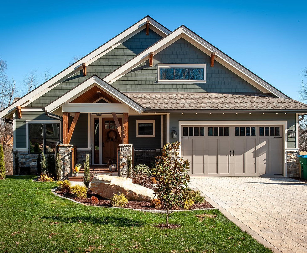 5 Star Services in Apex NC - Siding, Rooding, & Windows