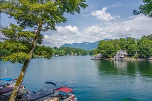 lake lure cabin rentals