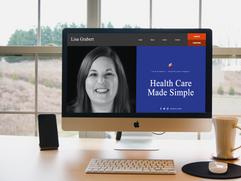 Lisa Grabert, Health Care