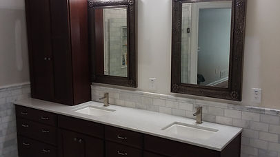 Custom Kitchen & Bath | Westerville Ohio