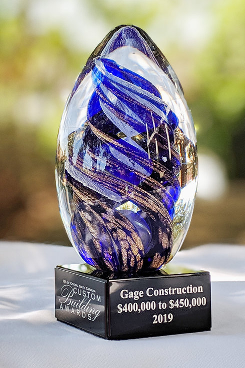 Custom Home Builder | Gage Construction | United States