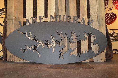 Lake Murray Oval