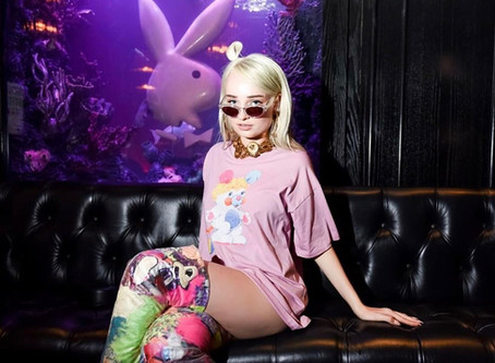 Murder, Mermaids, and Kim Petras: A Personal Insight into the Significance of Trans Representation