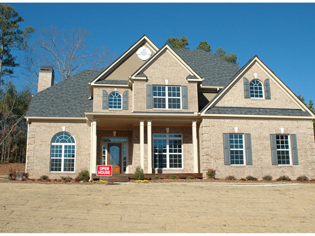 How to Protect Your Home during the Open House