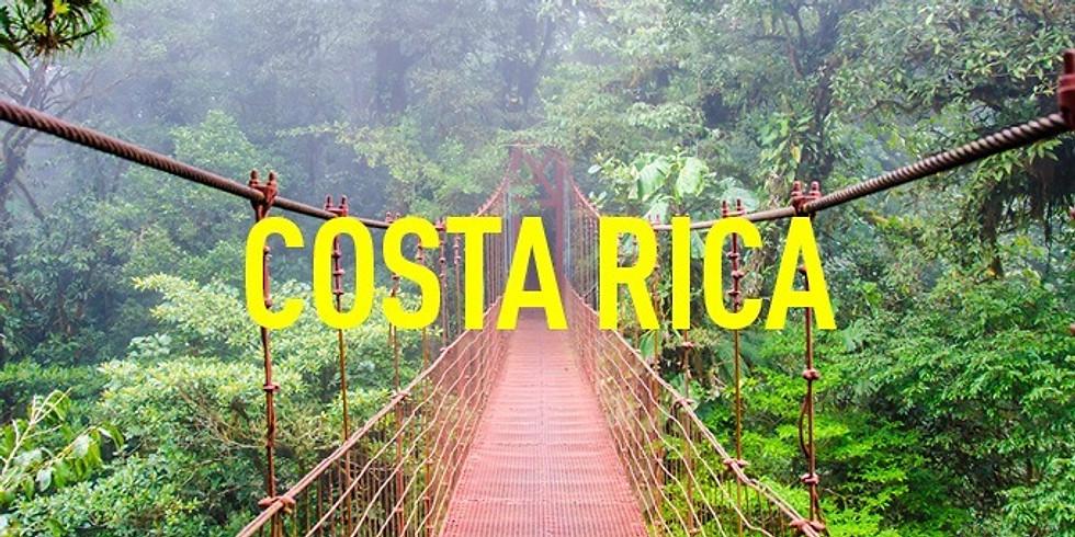 Real estate investor network. Costa Rica - open discussion