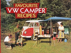 15 Inspirational Campervan Books