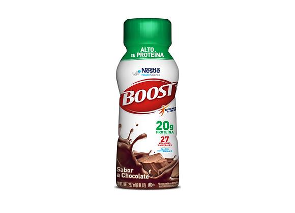 BOOST Alto en Proteina Chocolate 237ml