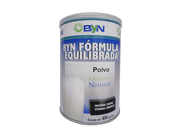 BYN NATURAL 454 GRS