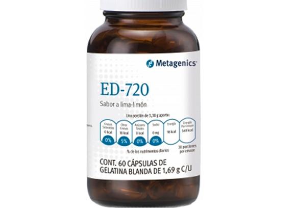 ED 720 60 CAP