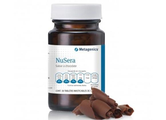 NUSERA ? Sabor Chocolate