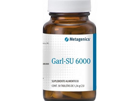 GARL SU 6000 30 CAP