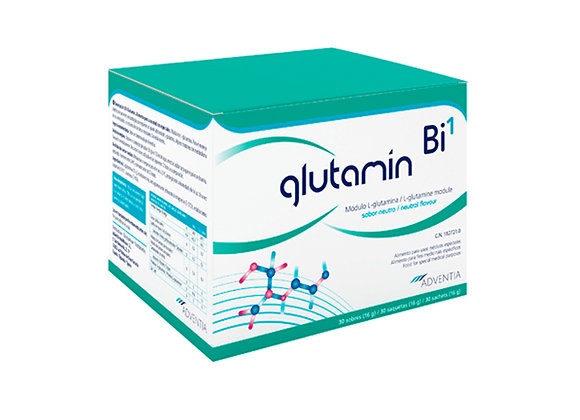 B1 Glutamin 30 sobres