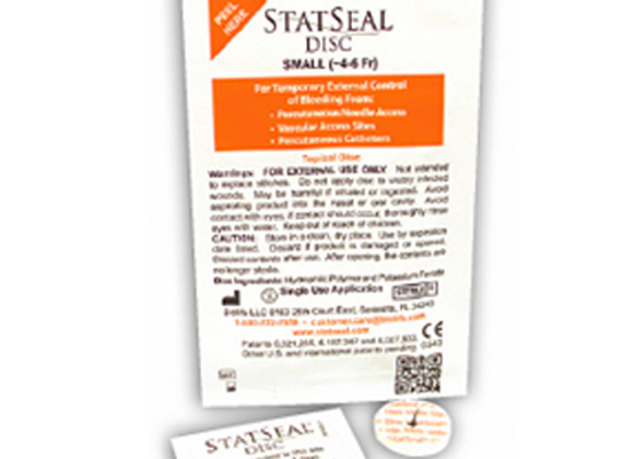 STATSEAL DISC SMALL
