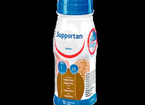 SUPPORTAN DRINK CAPUCHINO 200 ML