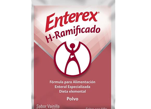 ENTEREX H RAMIFICADO SOBRE CON 110 G.