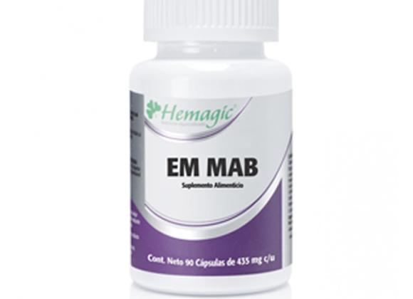 EM MAB 90 CAP