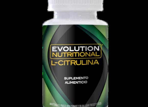 L-CITRULINA BOTE NATURAL 45 G (90 CAPS)