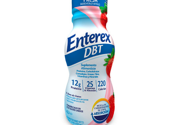 ENTEREX DBT FRESA LIQUIDO 237 ML.