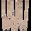 Thumbnail: Simplicity Stone Halskette