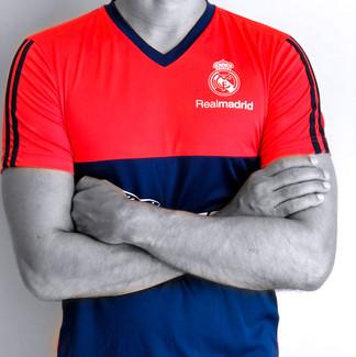 Swift / Real Madrid