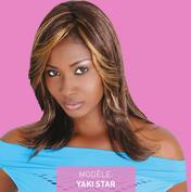 yaki star