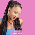 magic braid