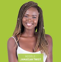 jamaican twist