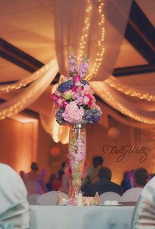 Banquet Photo