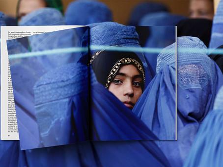 Le Donne Afgane Esistono
