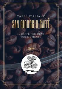 Una Città Non Basta Coop - San Giorgio Caffè