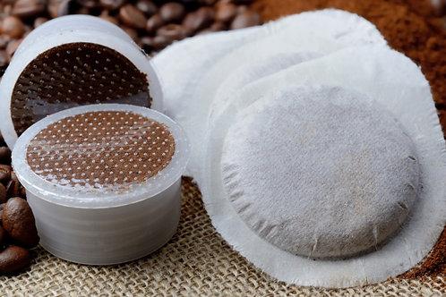 Capsule e Cialde di San Giorgio Caffè