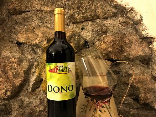 Dono Vino Rosso