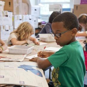 Teacher Grants Ignite Innovation