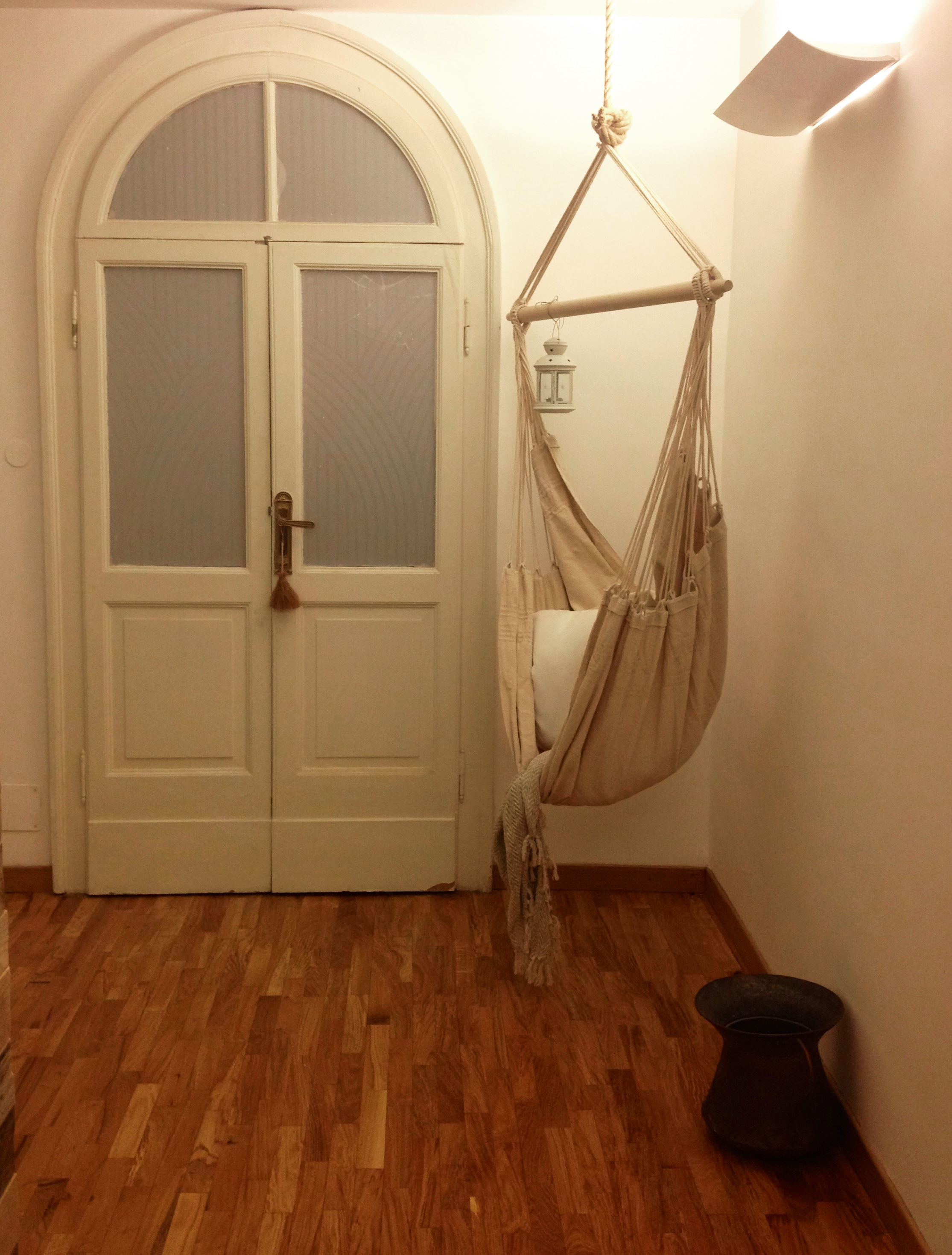 Zem Yoga Roma - yoga studio in Rome