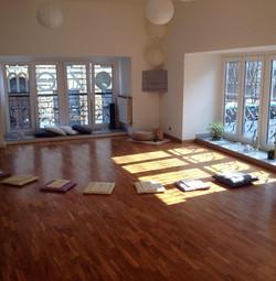 Ready for Sunday ZEM Yoga Workshop