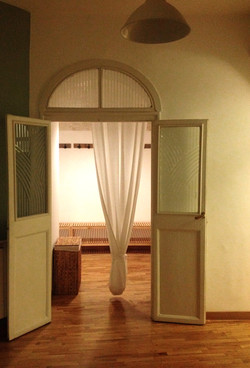 Zem Yoga Roma - yoga studio in Rome