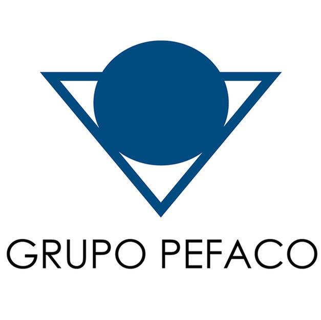 LOGO GRUPO PEFACO
