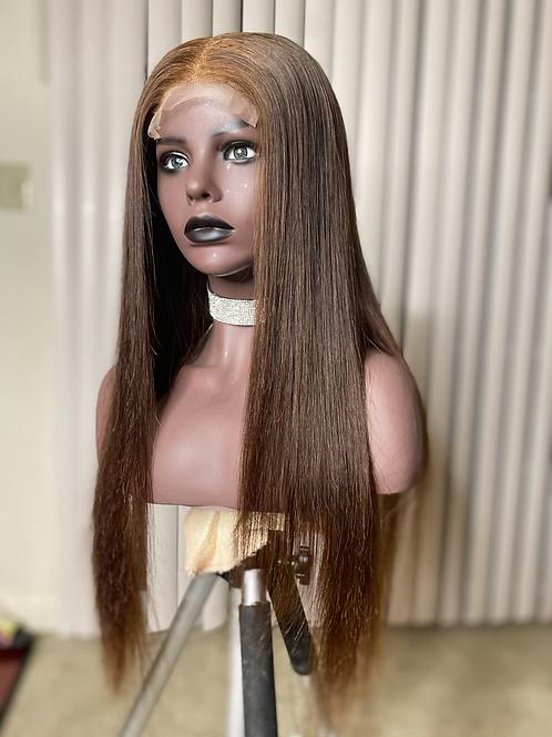 Tiffany 5x5 wig