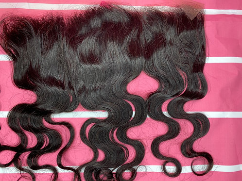 Frontal- Indian Wavy