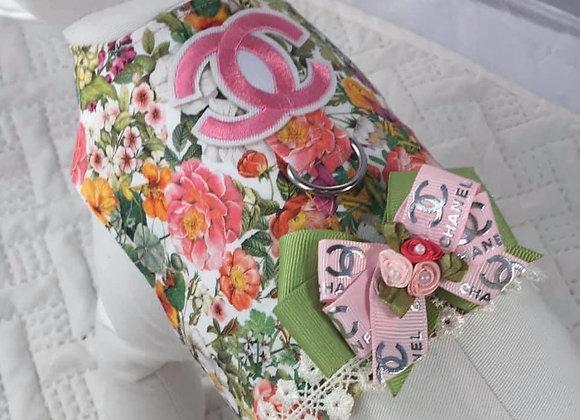 MultiColor Designer Chanel Harness