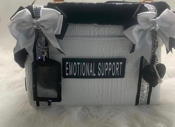 Emotional Support Pet Carrier