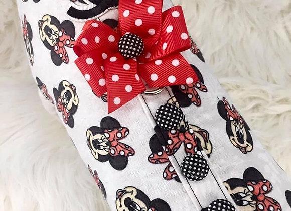 Disney Inspired Chanel Harness