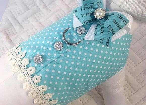 Tiffany & Co. Polka-Dot Harness