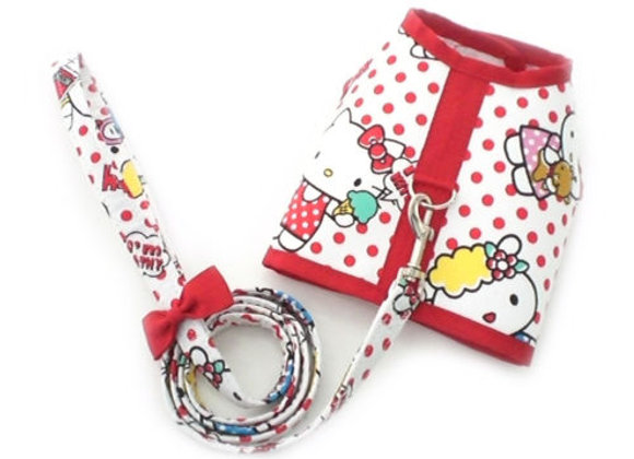 Hello Kitty Harness