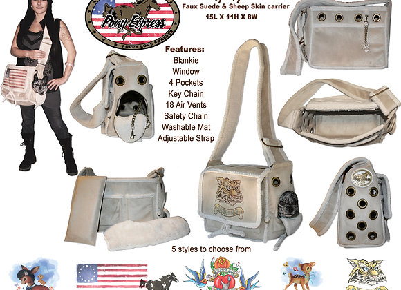 Pony Express PetFly Carrier